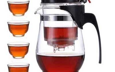 How To Steep Black Tea