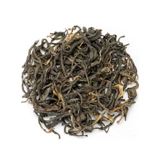 Dianhong Tea