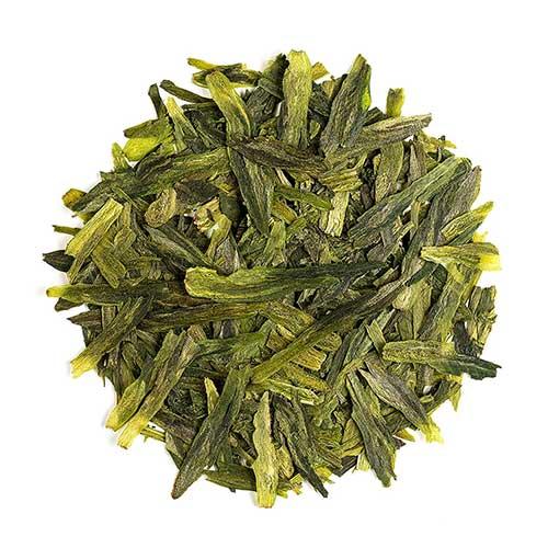 Taiping Houkui Monkey Picked Green Tea